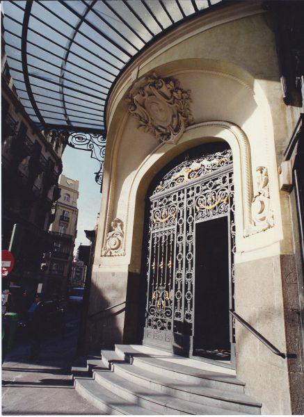 CENTRO CULTURAL DE LOS EJERCITOS (FECCC)