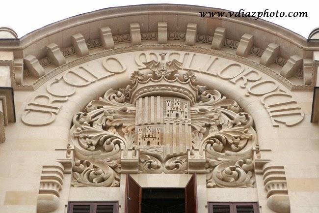 CIRCULO MALLORQUIN (FECCC)