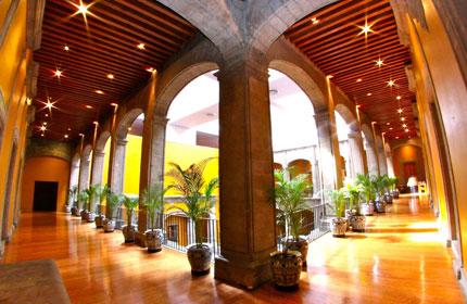 CLUB DE BANQUEROS DE MEXICO (A.C)