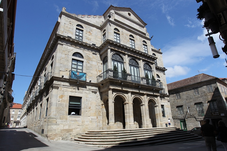 LICEO CASINO DE PONTEVEDRA (FECCC)