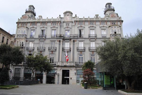 REAL CLUB DE REGATAS (FECCC)