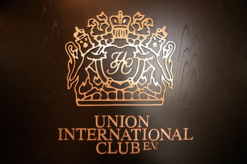 UNION INTERNATIONAL CLUB