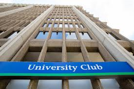 UNIVERSITY CLUB OF GRAND RAPIDS (NUEVO INTERCAMBIO)