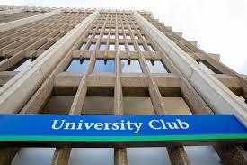 UNIVERSITY CLUB OF GRAND RAPIDS (NUEVO INTERCAMBIO)