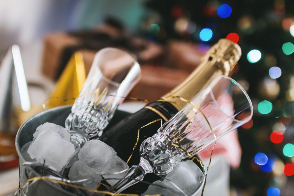 Cata champagne