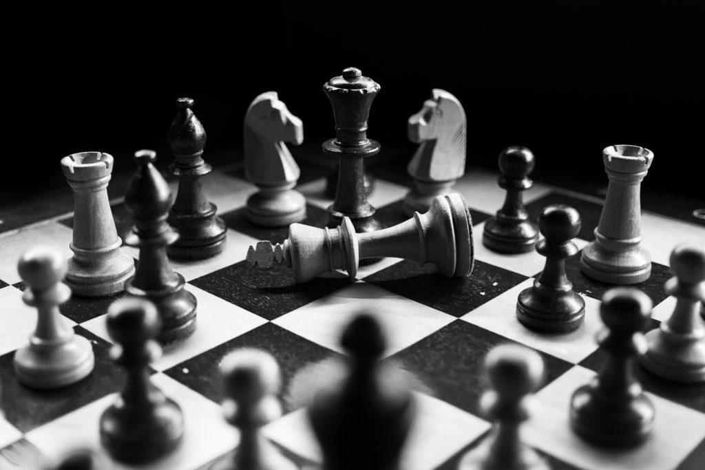 Liga ajedrez